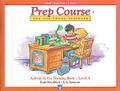 Kowalchyk, Alfred's Basic Piano Prep Course: Activity & Ear Training Book A [Alf:00-3091]