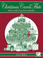 Baker, Christmas Carols for Flute - Solos with Countermelodies FH:FLC01[Fl]