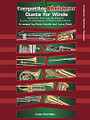 Compatible Christmas Duets For Winds (Trombone/Baritone/Bassoon) [CF:WF152]