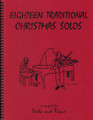 18 Traditional Christmas Solos for Viola and Piano [LR:40039]