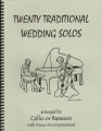20 Traditional Wedding Solos for Cello or Bassoon [LR:40042]