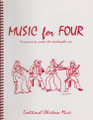 Music for Four, Christmas, Part 3 - French Horn/English Horn [LR:75132]