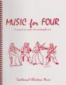Music for Four, Christmas - Keyboard/Guitar [LR:75150]