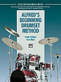 Alfred's Beginning Drumset Method  [Alf:00-16926]