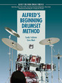 Alfred's Beginning Drumset Method  [Alf:00-8965]