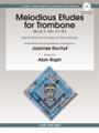 Bordogni, Melodious Etudes for Trombone, Book 2: Nos. 61 - 90 [CF:O1595X]