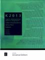 K2013 [CF:UE036026]