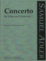 Adler, Concerto [CF:114-41125]