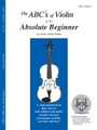 Rhoda, The ABCs Of Viola for The Absolute Beginner [CF:ABC7X]
