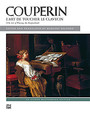 Couperin, L'Art de Toucher Le Clavecin (The Art of Playing the Harpsichord) [Alf:00-580]