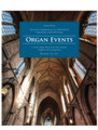 Organ Events -Concert Organ Music from four Centuries- (Originals and Arrangements) [Bar:BA11220]
