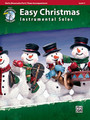 Easy Christmas Instrumental Solos, Level 1 for Strings  [Alf:00-33295]