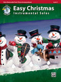 Easy Christmas Instrumental Solos, Level 1 for Strings  [Alf:00-33298]