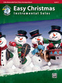 Easy Christmas Instrumental Solos, Level 1 for Strings  [Alf:00-33301]