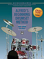 Alfred's Beginning Drumset Method  [Alf:00-23201]