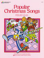 Bastien,POPULAR CHRISTMAS SONGS, PRIMER LEVEL [KJOS:WP220]