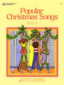 Bastien,POPULAR CHRISTMAS SONGS, LEVEL 4 [KJOS:WP224]