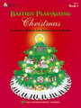BASTIEN PLAY-ALONG CHRISTMAS (BOOK & CD) [KJOS:WP415]