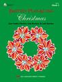 BASTIEN PLAY-ALONG CHRISTMAS,BOOK 2 (BOOK) [KJOS:WP416B]