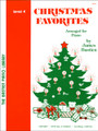 Bastien,CHRISTMAS FAVORITES, LEVEL 4 [KJOS:WP69]