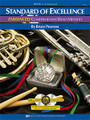 PEARSON, Standard Of Excellence Enhanced Bk 2- Flute [KJOS:PW22FL]