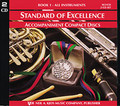 , Standard Of Excellence Bk 1 Cd1&2- [KJOS:W21CD]