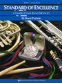 PEARSON, Standard Of Excellence Bk 2, F Horn- [KJOS:W22HF]