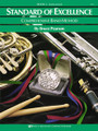 PEARSON, Standard Of Excellence Bk 3, F Horn- [KJOS:W23HF]