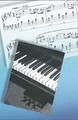 Recital Program #67 – Sheet Music & Piano [HL:645320]