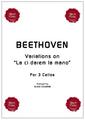 Beethoven,Variations[Op.C.:BEETH3]