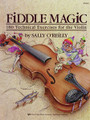 O'Reilly - Fiddle Magic: 180 Technical Exercises for Violin [Kjos:WS8VN]