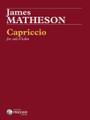 Matheson, Capriccio[CF:114-41854]