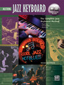 Baerman, The Complete Jazz Keyboard Method: Mastering Jazz Keyboard [Alf:038081522005]