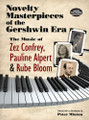 Novelty Masterpieces of the Gershwin Era [Dov:490920]