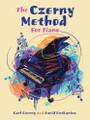 Czerny - The Czerny Method for Piano [Dov:823911]