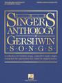 Gershwin, Singers Anthology of Gershwin Songs, Mezzo-Soprano/Belter [HL:00265878]