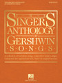 Gershwin, Singers Anthology of Gershwin Songs, Baritone [HL00265880]