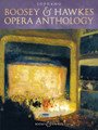 Boosey & Hawkes Opera Anthology - Soprano [HL:48023840]