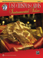 Easy Christmas Carols Instrumental Solos for Strings  [Alf:00-38772]