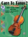 McLean, Care to Tango? Book 2 [Alf:00-29207]
