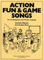 Action Fun & Game Songs [CF:411-41077]