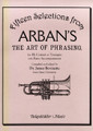 15 Selections From Arbans [CF:BQ72]