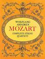 Mozart, String Quartets (Complete) [Dov:0486223728]