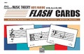 Alfred's Essentials of Music Theory: Flash Cards -- Note Naming [Alf:00-20320]