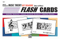 Alfred's Essentials of Music Theory: Flash Cards -- Key Signature [Alf:00-24447]