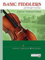 Basic Fiddlers Philharmonic: Celtic Fiddle Tunes [Alf:00-33404]