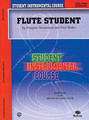 Student Instrumental Course: Flute Student, Level II [Alf:00-BIC00201A]
