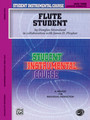 Student Instrumental Course: Flute Student, Level III [Alf:00-BIC00301A]