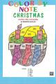Color by Note Christmas [Alf:00-EL03783]