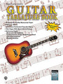 21st Century Guitar Tablature Book [Alf:00-EL9928]